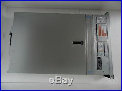 Dell Emc Poweredge Server R740 16 Bay Chassis With Parts 129tr Rwnkr 9wgtd 1hgdk