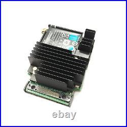 Dell H730p Mini Mono Raid 12g 2gb Nv Poweredge Server R430 R530 R630 R730 7h4cn