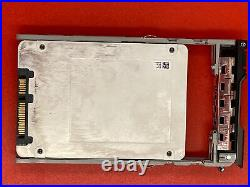Dell Intel 800G SATA 6Gbps 2.5 SSD 9F3GY SSDSC2BX800G4R