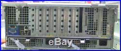Dell POWEREDGE 6800 GEN II SERVER 4x DUAL CORE 2.6GHZ 32GB 2x 300GB 10K SAS HDD