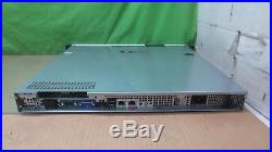 Dell POWEREDGE R210 Rebrand Intel Xeon E3-1240 @ 3.30GHz 4GB PC3-10600R