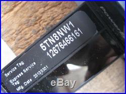 Dell POWEREDGE R620 SERVER 2x E5-2609 QC 2.4GHZ 32GB 3x 300GB 15 WIN SERVER 2008