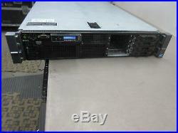 Dell POwerEdge R710 2x Intel Xeon 6-Core E5649 @ 2.53GHz 16GB -PC3