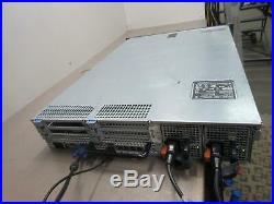 Dell POwerEdge R710 2x Intel Xeon 6-Core E5649 @ 2.53GHz 32GB -PC3L