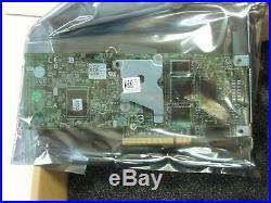 Dell Perc H710p V9rnc Xdnxt Pci Raid 1gb Nv Battery Dell Poweredge Server T620