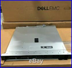 Dell Power PowerEdge R340 1U Rack Server OEM QCX 3.60GHZ 8GB 960GB SSD
