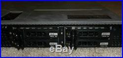 Dell PowerEdge 1950 1U Server 2x Xeon E5450 Quad CPUs, 8GB RAM, 4x 146GB 10K SAS