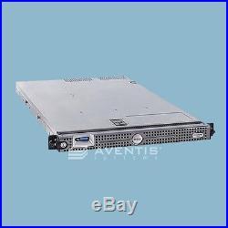 Dell PowerEdge 1950 2 x 3.0GHz Quad Core / 64GB / 4TB / RAID / 3 Year Warranty