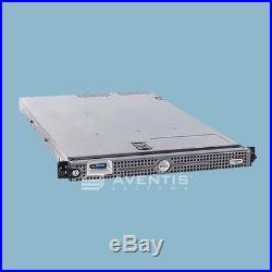 Dell PowerEdge 1950 Rack 2 x 2.33GHz Quad / 32GB/ 2x 160GB SSD/ RAID / 3 YR WNTY