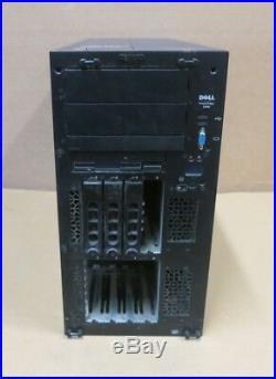Dell PowerEdge 2800 3328MB RAM NO HDD NO Processor Tower Or 5U Server