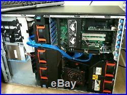Dell PowerEdge 2900 lll /5420/3x1TB/32GB/Windows 2012 R2/Exchange 2013 Ent