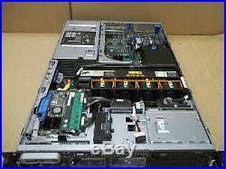 Dell PowerEdge 2950 Gen2 Server 2x Dual Core CPUs Dual Power Perc5i SAS RAID