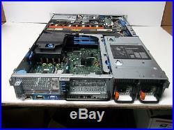 Dell PowerEdge 2950 II Server 2x2.66GHz 8 Core 16GB 3x146GB SAS Dual Power
