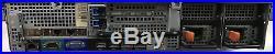 Dell PowerEdge 2950 III 2x QUAD-Core XEON X5470 3.33GHz 64GB RAM 2u Server
