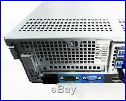Dell PowerEdge 2950, Rack Server with Intel Xeon E5405 Processor