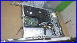 Dell PowerEdge 410 2x Intel Xeon Quad-Core @ 2.40GHz 16Gb PC3L-10600R with rails
