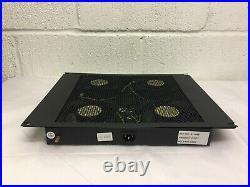 Dell PowerEdge 42U 4220 4210 Server Cabinet Rack Fan Kit FJ527