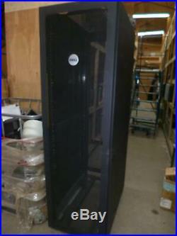Dell PowerEdge 42U Server Cabinet -QTY &