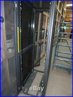 Dell PowerEdge 42U Server Cabinet -QTY&