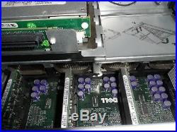Dell PowerEdge 6600 QUAD XEON 2.7GHz 8GB RAM