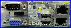 Dell PowerEdge 6850 Server Motherboard Intel Single / Dual & Quad Xeon WC983