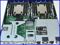 Dell PowerEdge C4130 2x E5-2640v3 CPUs 128GB RAM 1U GPU Rack Server