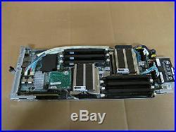 Dell PowerEdge C6100 CTO 4 x server node blades, 24 x 2.5, 2U rack server