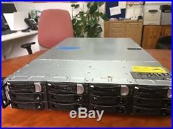 Dell PowerEdge C6100 Incl. 4x Independent Server Nodes 8x 6-Core X5650 132GB RAM