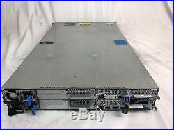 Dell PowerEdge C6300 Server 24x 2.5 SFF 1x C6320 Node, 1x C6320p CTO Barebone