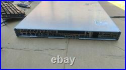 Dell PowerEdge CS23-SH server with 64GB of RAM and 8-Core Xeon