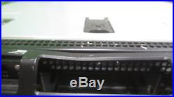 Dell PowerEdge E710 2x Intel Xeon Quad-Core E5620 @ 2.40GHz 24GB DDr3 2xPSU