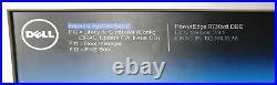 Dell PowerEdge GoogleServer R730xd 2x E5 2640 V3@2.6-3.4G 128GB up to 26 drives
