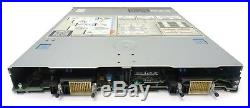 Dell PowerEdge M820 Blade Server Barebone No CPU No RAM No HD, with 4x Heatsinks