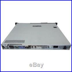 Dell PowerEdge R210 Barebones CTO- with Heatsink & PSU No CPU RAM or HDD