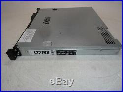 Dell PowerEdge R210 II 1U Server Xeon E3-1220 3.1GHz 16GB 0HD Boots