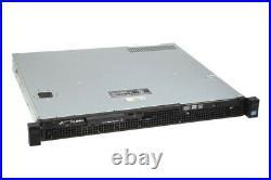 Dell PowerEdge R210 II // Intel Xeon E3-1270 V2, 8 GB RAM, 1 TB HDD