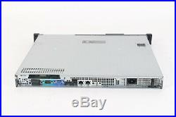 Dell PowerEdge R210 II Server 1x Intel E3-1240 V2, 16GB PC3-10600, 500GB SATA