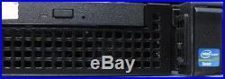 Dell PowerEdge R210 II Single Xeon E3-1280 v2 Quad Core CPU @ 3.6GHz, 8GB RAM