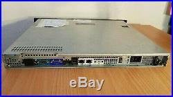 Dell PowerEdge R210 II i3-2100 3.1GHz, 16GB RAM, 2X1TB HD, DVD RW