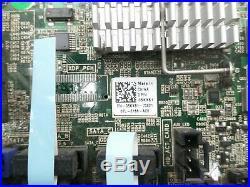 Dell PowerEdge R210 Intel Xeon X3430 2.40GHz 3GB Perc S100 1U Rack Server