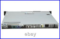 Dell PowerEdge R220 // Intel Xeon E3-1231 V3, 8 GB RAM, 1 TB HDD