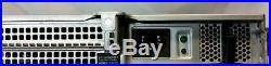 Dell PowerEdge R230 1U Rack Server E3-1225 V5 3.7Ghz 16GB RAM NO HARD DRIVE Used