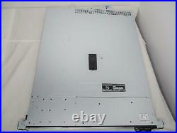 Dell PowerEdge R240 1U Rack Server E2246G 3.6Ghz 6-Core 32GB 4TB Perc H330 iDRAC