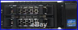Dell PowerEdge R320 1U Server, Single Xeon E5-2440 6 Core CPU @ 2.4GHz, 8GB RAM