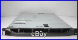 Dell PowerEdge R320 Server Xeon E5-2430L CPU 2GHz 6 Core 12GB RAM No HDD 1U