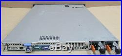 Dell PowerEdge R320 Six-Core E5-2430 2.20GHz 24GB Ram 2x 300GB HDD 1U Server