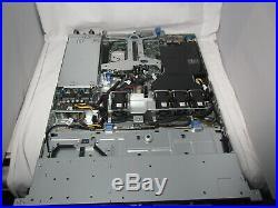 Dell PowerEdge R340 Rack Server E2144G 8GB 2x240GB SSD H330 2PSU WinSrv2019Std