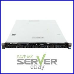 Dell PowerEdge R410 2x X5650 -2.66GHz = 12Cores 24GB Rails 4x Trays
