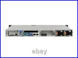 Dell PowerEdge R420 2x Xeon E5-2420 16GB H310 iDRAC7 4xLFF 0GB 2x 550W