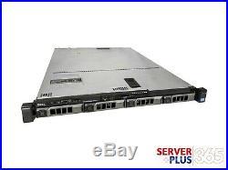 Dell PowerEdge R420 3.5 Server, 2x E5-2430L 2.0GHz 6Core, 16GB, 4x Trays, H710